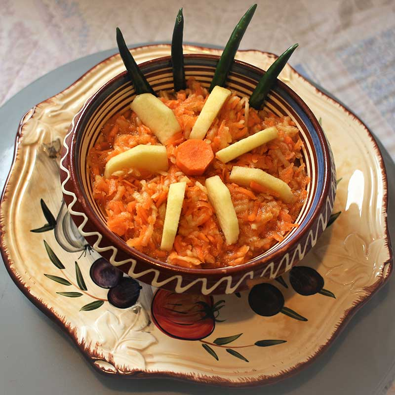 carrot-apple-salad গাজর-আপেল-সালাদ@chuijhal.com